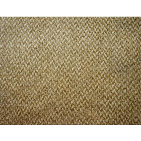 REMNANT Gold Chenille Fabric 56 inches x 4.875 yards