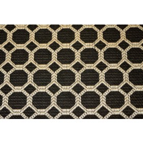 Dax Black Regal Fabric