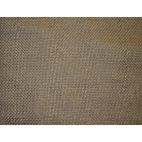 REMNANT Grey Textured Fabric 55 inches x 3.375 yards