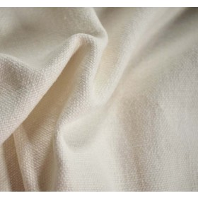 Cleary White Waverly Fabric