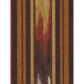 Spectacular Ikat Stripe | Spice by Robert Allen