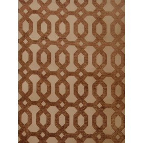 REMNANT 02103 Brick Fabric 54 inches x 4.75 yards