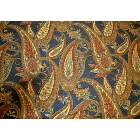 Caleigh Heritage Braemore Fabric
