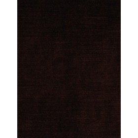 Striking Soft Velvet | Mahogany by Robert Allen