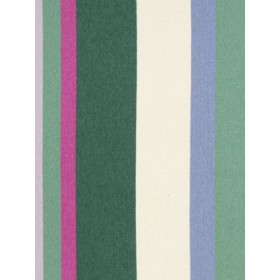 Dazzling Eos Stripe | Billiard Green by Robert Allen