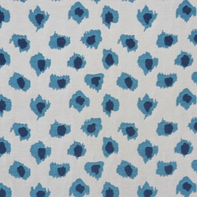 2320CB BLUE INK RM Coco Fabric