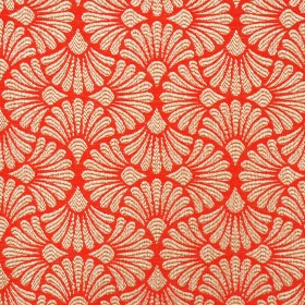 2329CB RED PEPPER RM Coco Fabric
