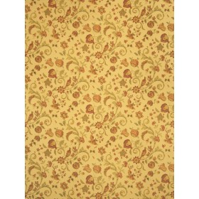 Gorgeous Spumante Sungold Fabric
