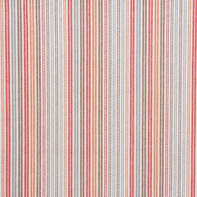2349CB RED/TAUPE RM Coco Fabric