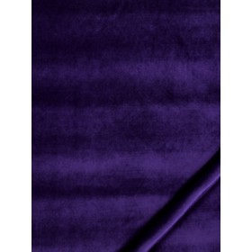Dazzling Softened Solid   Royal Purple by Robert Allen