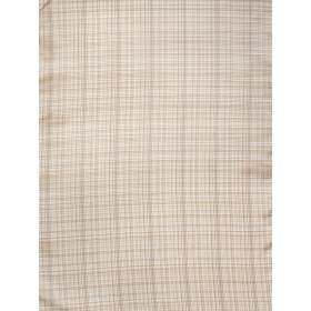 Shockley Sheer Parchment Fabric