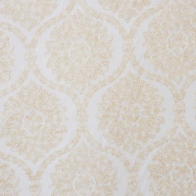 2368CB GOLD RM Coco Fabric
