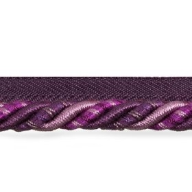 Exquisite Library Rope | Berry Crush by Robert Allen