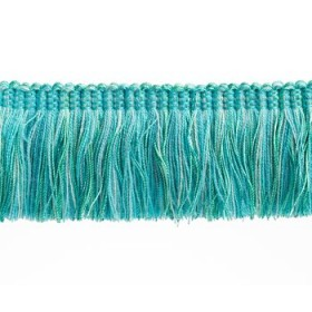 Extraordinary Library Brush | Turquoise by Robert Allen