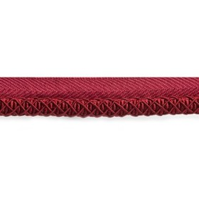Special Library Cord | Lacquer Red by Robert Allen