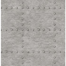2540-24009 Otto Silver Hammered Metal Wallpaper