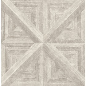 2540-24019 Carriage House Neutral Wood Wallpaper