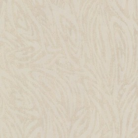 Tempest Taupe Abstract Zebra Wallpaper