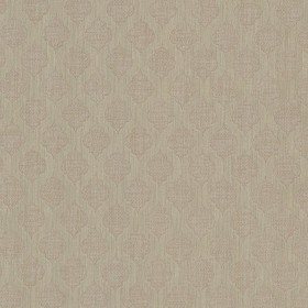 Jasper Gold Fretwork Trellis Wallpaper