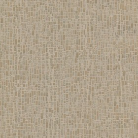 Spencer Gold Mosaic Wallpaper