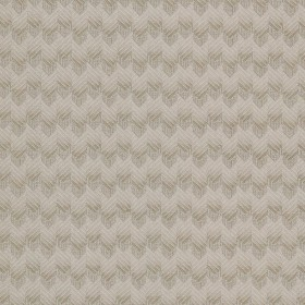 Maxwell Brass Fabric Texture Wallpaper