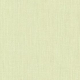 Laurita Golden Green Linen Texture Wallpaper