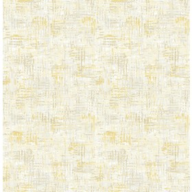 Avalon Honey Weave Wallpaper