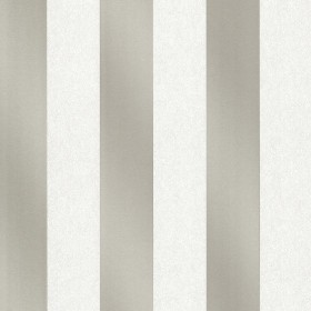Magnus Cream Paisely Stripe Wallpaper
