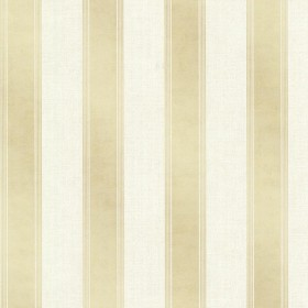 Simmons Cream Regal Stripe Wallpaper