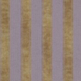 Simmons Purple Regal Stripe Wallpaper