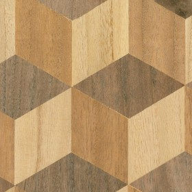 Kuma Neutral Wood Veneers Wallpaper