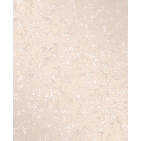 Essence Palatine Champagne Leaves Wallpaper
