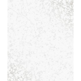 Essence Palatine Silver Leaves Wallpaper
