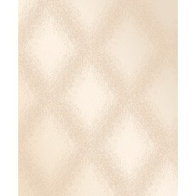 Essence Peoria Gold Diamond Weave Wallpaper