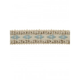 Exceptional Noni Robins Egg Trim Fabric