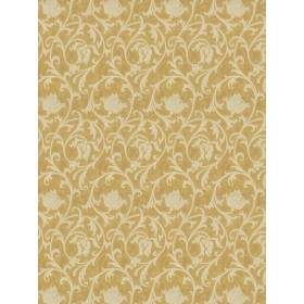 Lovely Almont Gold Fabric