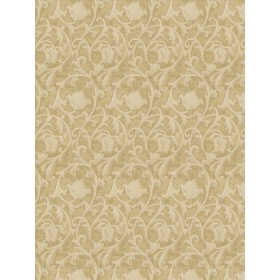 Dramatic Almont Champagne Fabric