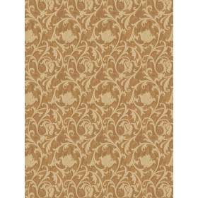 Unique Almont Mocha Fabric