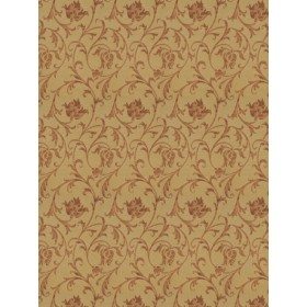 Gorgeous Almont Rust Fabric