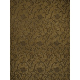 Striking Almont Cocoa Fabric