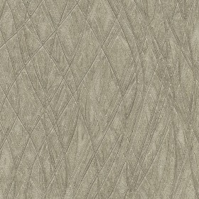 2758-8011 Allegro Silver Embossed Wallpaper