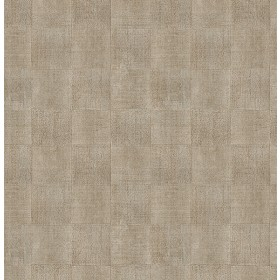 2758-87350 Larue Silver Block Wallpaper