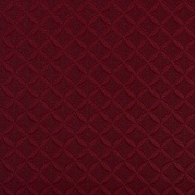2761 Ruby Fabric by Charlotte Fabrics