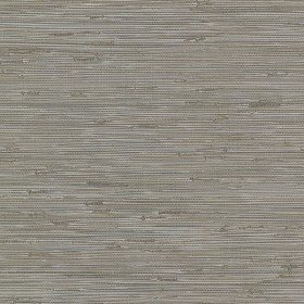 2767-24416 Fiber Grey Weave Texture Wallpaper
