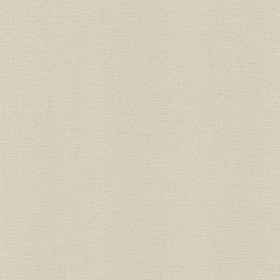 River Beige Linen Texture Wallpaper