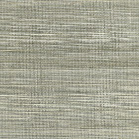 2829-80010 Nathan Silver Grasscloth Wallpaper
