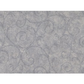 2830-2736 Sansa Slate Plaster Scroll Wallpaper