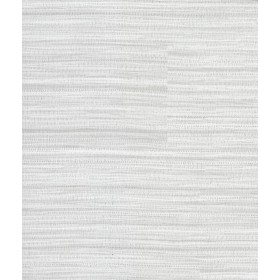 2830-2747 Tyrell Light Grey Faux Grasscloth Wallpaper