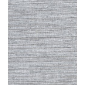 2830-2750 Tyrell Grey Faux Grasscloth Wallpaper