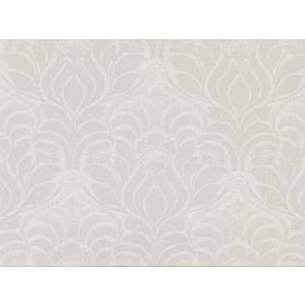 2830-2771 Sandor Ivory Damask Wallpaper